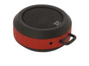 Altec Lansing The Orbit Speaker System - Wireless Speaker(s) - Black - CINEMA DSP Digital - Bluetooth - iPod Supported
