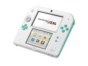 Nintendo 2DS - Sea Green