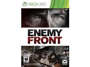 Enemy Front XB360