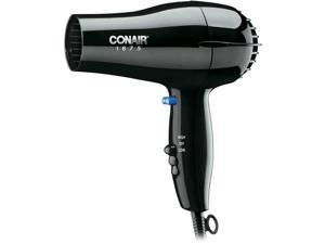1875W HAIR DRYER BLACK