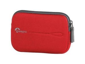 Vail 10 (Bright Red) Camera Pouch