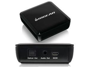 IOGEAR GBNAR3 TuneTap – Wireless Audio Receiver