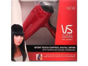 VIDAL SASSOON VSDR5561 Dig Tourmali Ceramic Dryer