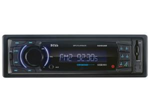 Boss Audio 625UAB Digital Media Receiver w/ Bluetooth