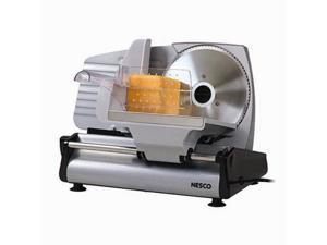 Nesco 180w Food Slicer