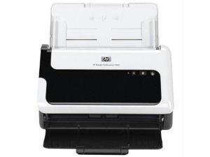Hewlett Packard Hp Scanjet Professional 3000 S2 Sheet-feed Scanner