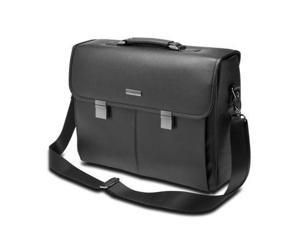 "Kensington K62611WW Carrying Case (Briefcase) for 15.6"" Notebook - Black"