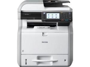 Ricoh SP 4510SF Duplex Mono Multifuction Laser Printer