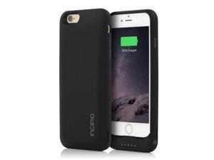 Incipio OffGrid Black 3000 mAh Battery Case for iPhone 6 IPH-1211