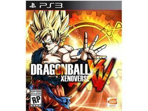 Namco Dragon Ball XENOVERSE - Action/Adventure Game - PlayStation 3