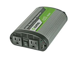 425-Watt Dual-Outlet  Smooth Start Power Inverter