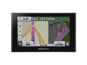 "GARMIN nuvi 2559LMT North America and Europe 5.0"" GPS Navigation"