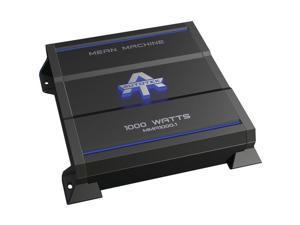 AUTOTEK MMA1000.1 The Mean Machine(R) Monoblock Amp (Class AB, 1,000 Watts)