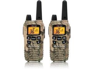 Midland LXT650VP3 36-Channel 2-Way Radios (Mossy Oak)