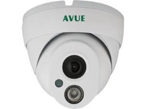 Avue AV665PIRW 1.3 Megapixel Surveillance Camera - Color - 1280 x 720 - CMOS - Cable