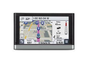 Refurb Nuvi 2577LT GPS NA+EU