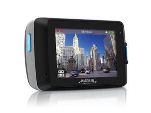 MAGELLAN MV0638SGXXX MiVue(TM) 638 HD DashCam with Touchscreen