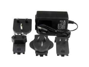 StarTech SVA9M2NEUA DC Power Adapter - 9V, 2A