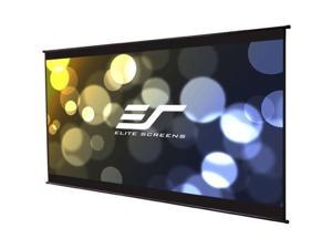 "Elite Screens DIY Wall DIYW150H2 Projection Screen - 150"" - 16:9 - Wall Mount"