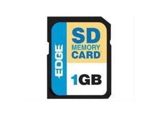 EDGE Tech 1GB Secure Digital Card