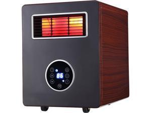 World Marketing CDE4800 Advanced PTC Heater w Rmt Ctrl
