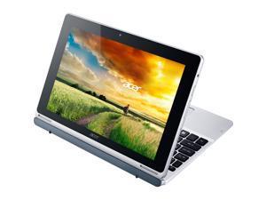 "Acer  SW5-012P-11L5  Intel Atom  Z3735F (1.33GHz)  2GB  Memory 64GB  Internal Storage 10.1""  Touchscreen 2-in-1 TabletWindows 8.1"