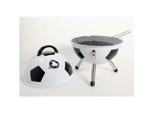 Gibson 107192.01 Soccerball Style Outdoor Grill