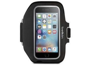 BELKIN Sport-Fit Plus Black Armband for iPhone 6 Plus and iPhone 6s Plus F8W610-C00