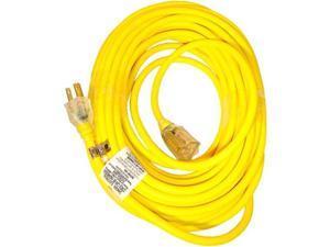 PJEXT50-B Power Joe 14 Gauge 50 ft. Extension Cord