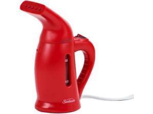 Smartek Portable Fabric Steamer - 800 W - 9 fl oz Capacity