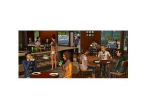 EA The Sims 3 University Life Expansion Pack - Simulation Game - DVD-ROM - PC