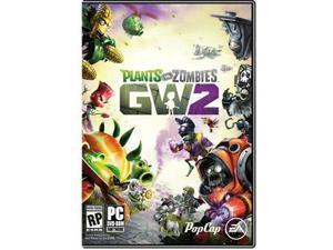 PopCap Plants vs. Zombies Garden Warfare 2 - Third Person Shooter - PC