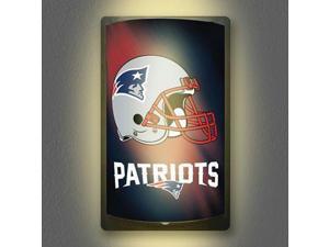 New England Patriots MotiGlow