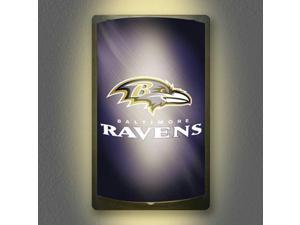 Party Animal Baltimore Ravens Motiglow Light Up Sign