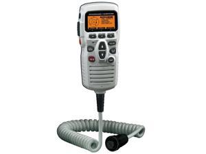 Standard Horizon Ram3+ Remote  Station Microphone, White
