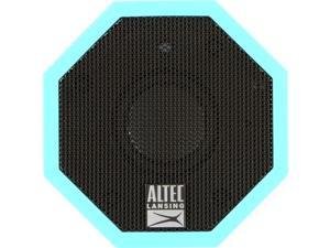 Altec Lansing IMW375 Speaker System - Portable - Wireless Speaker(s) - 33 ft - Bluetooth - Water Proof, Shockproof, Built-in Microphone, Rechargeable Battery, Dust Proof, Daisy-chain Capability, Float