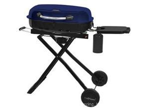UniFlame GTC1205B Gas Grill - 2 Sq. ft. Cooking Area - Blue