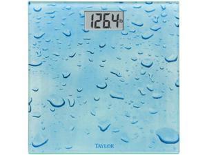 TAYLOR 755841034WD Digital Glass Water Drop Scale