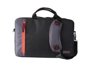 "Codi UltraLite 15.6"" Laptop Case - Nylon - Shoulder Strap, Trolley Strap, Handle - 11.1"" Height x 16.5"" Width x 2"" Depth"