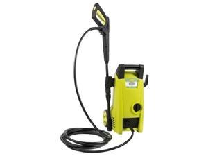 Sun Joe Pressure Joe 1450 PSI 1.45 GPM 11.5-Amp Electric Pressure Washer - SPX1000 - 1450 psi - 1.40 kW Motor - 1.5 gal/min