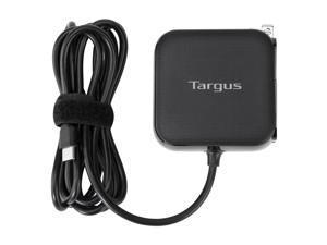 Targus APA93US 45W USB Type-C Laptop AC Wall