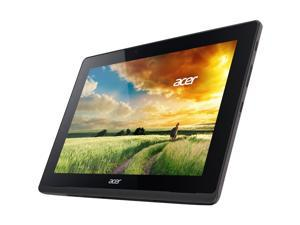 """Acer Aspire SW3-013-145P 10.1"""" Touchscreen LED (In-plane Switching (IPS) Technology) 2 in 1 Netbook - Intel Atom Z3735F Quad-core (4 Core) 1.33 GHz - Hybrid - 2 GB DDR3L SDRAM RAM - 500 GB HDD - Intel"""