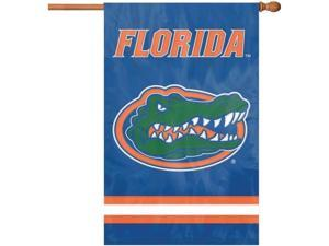 The Party Animal AFUF Florida 44x28 Applique Banner