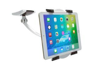"""CTA Digital Wall Mount for Tablet PC, iPad - 12"""" Screen Support"""