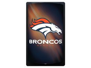 Party Animal Denver Broncos Motiglow Light Up Sign