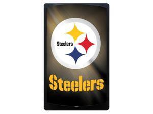 Party Animal Pittsburgh Steelers Motiglow Light Up Sign