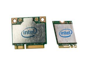 Intel 3160.HMWWB.R Dual Band Wireless-AC 7260 Plus Bluetooth