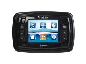 """Infinity Prv350 3.5"""" Color Tft Screen Am/Fm/Bt/Usb/Aux In/"""