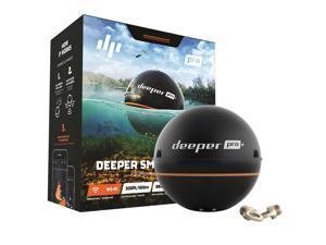 Deeper Smart Sonar Pro+ Wifi+ Gps