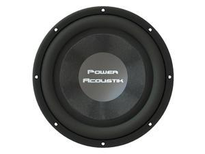 "Power Acoustik 12"" Shallow mount (3-1/2"") Sub Woofer 2000 Watts Max"